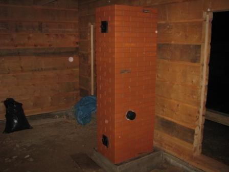 Šildymo sienelė        (gaubtų sistema) (darbai)